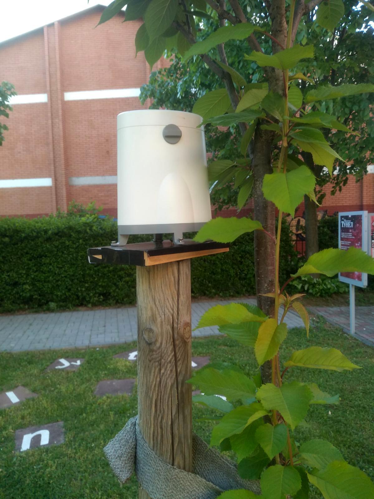 """У Нишу завршен пројекат """"Сателитско осматрање у животној средини"""""""
